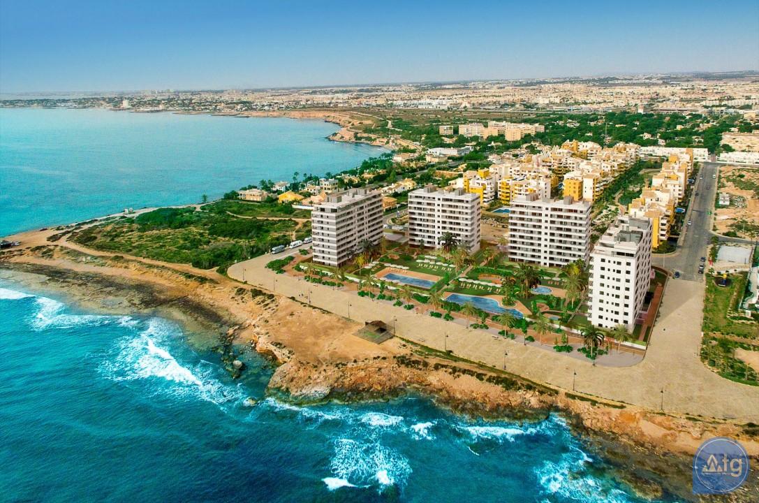 Appartement de 3 chambres à Punta Prima - GD113897 - 41