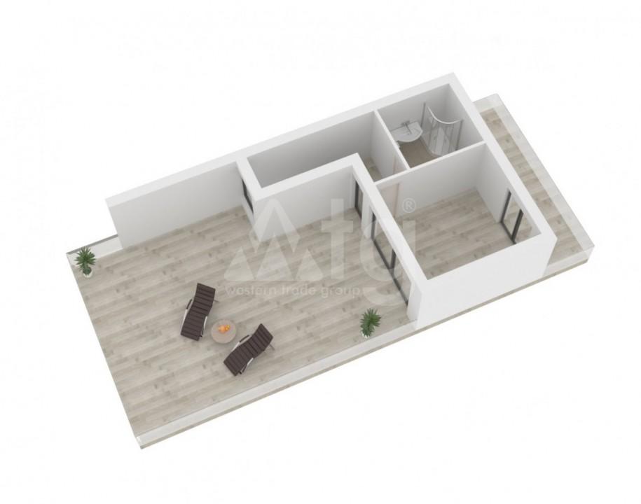 Appartement de 3 chambres à Punta Prima - GD113897 - 7
