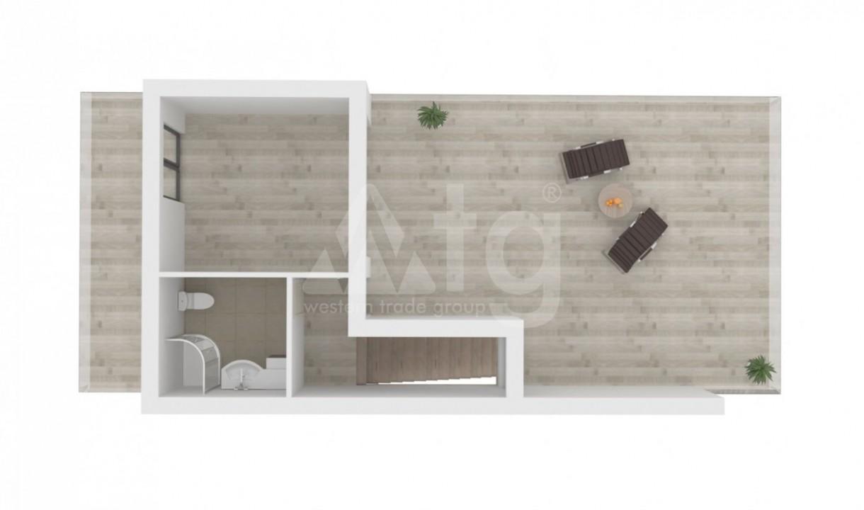 Appartement de 3 chambres à Punta Prima - GD113897 - 9