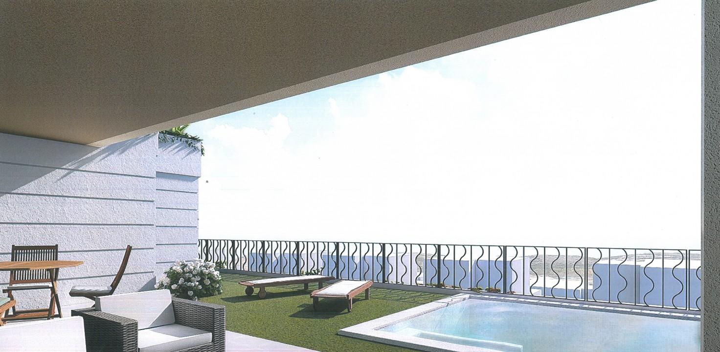 Appartement de 2 chambres à San Pedro del Pinatar - OK8072 - 3