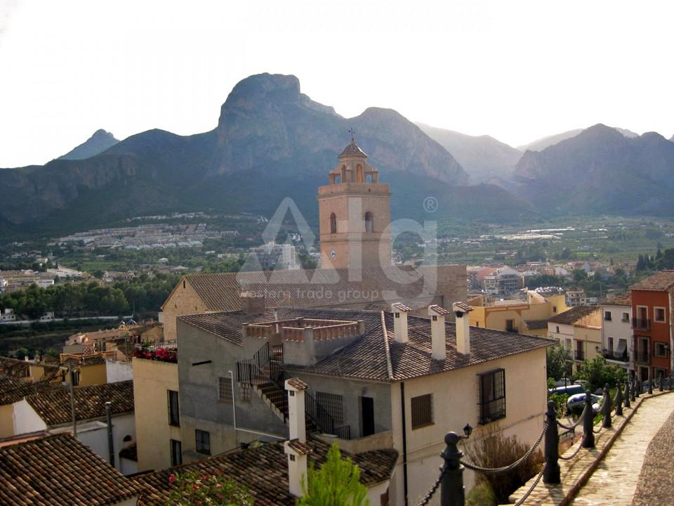 Appartement de 2 chambres à San Pedro del Pinatar - OK8072 - 7