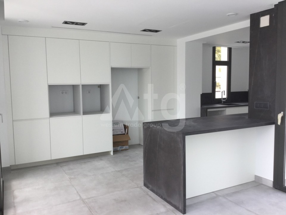 Appartement de 2 chambres à Torre de la Horadada - MRM117458 - 11