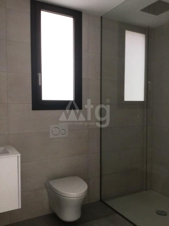Appartement de 2 chambres à Torre de la Horadada - MRM117458 - 13