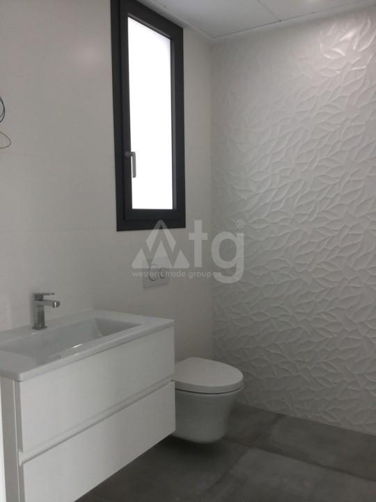 Appartement de 2 chambres à Torre de la Horadada - MRM117458 - 17