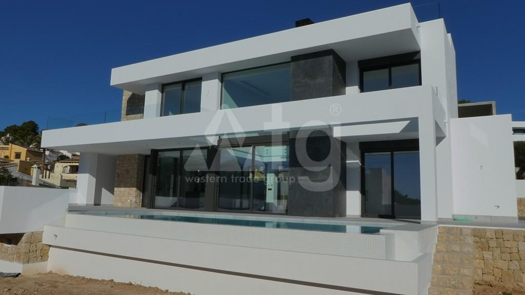 Appartement de 2 chambres à Torre de la Horadada - MRM117458 - 2