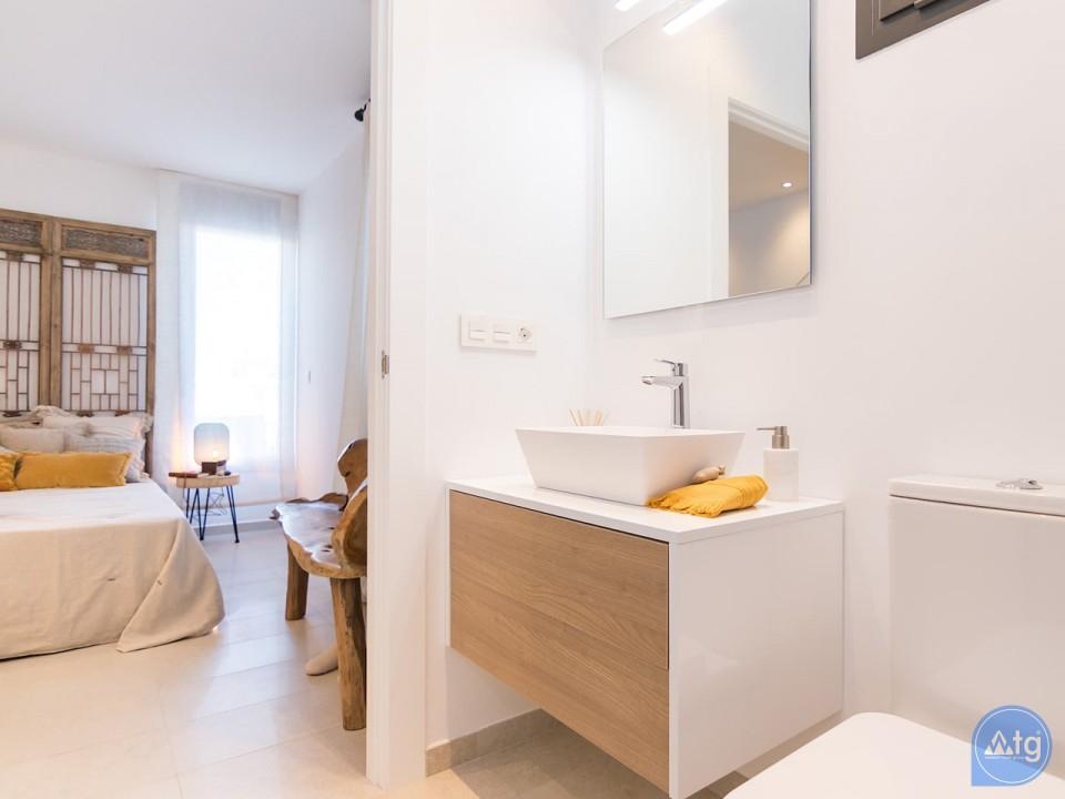 Appartement de 2 chambres à Torre de la Horadada - MRM117458 - 27