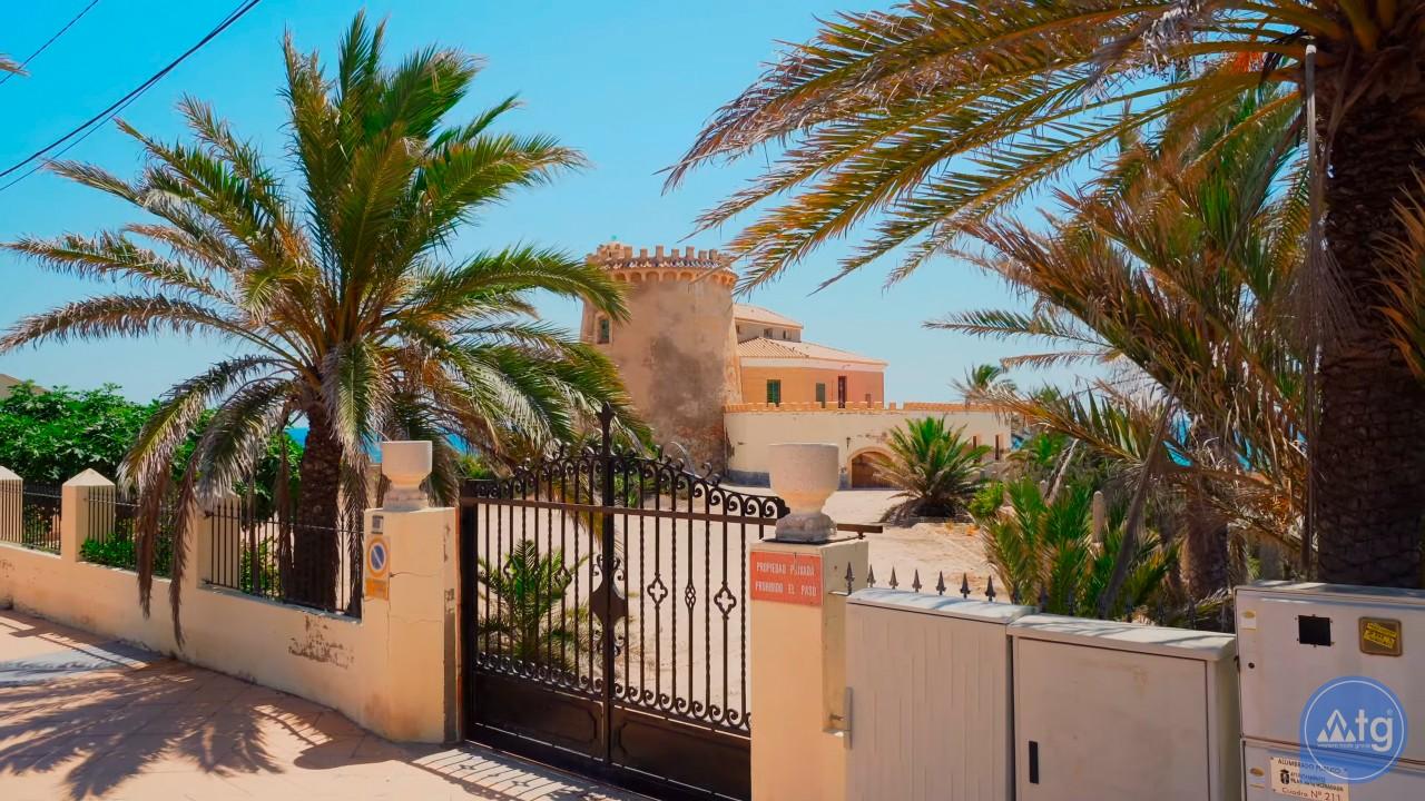 Appartement de 2 chambres à Torre de la Horadada - MRM117458 - 28