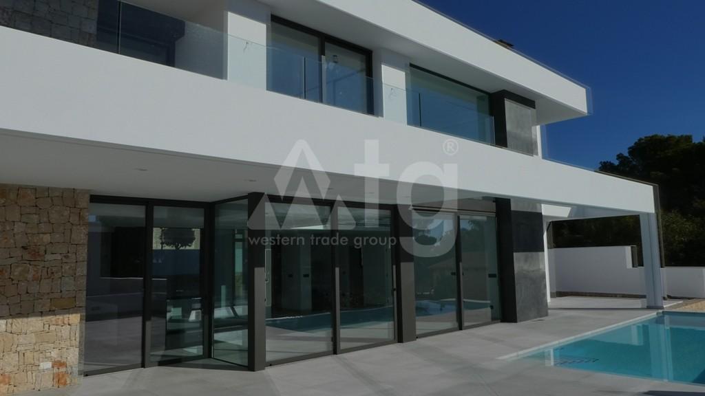 Appartement de 2 chambres à Torre de la Horadada - MRM117458 - 3