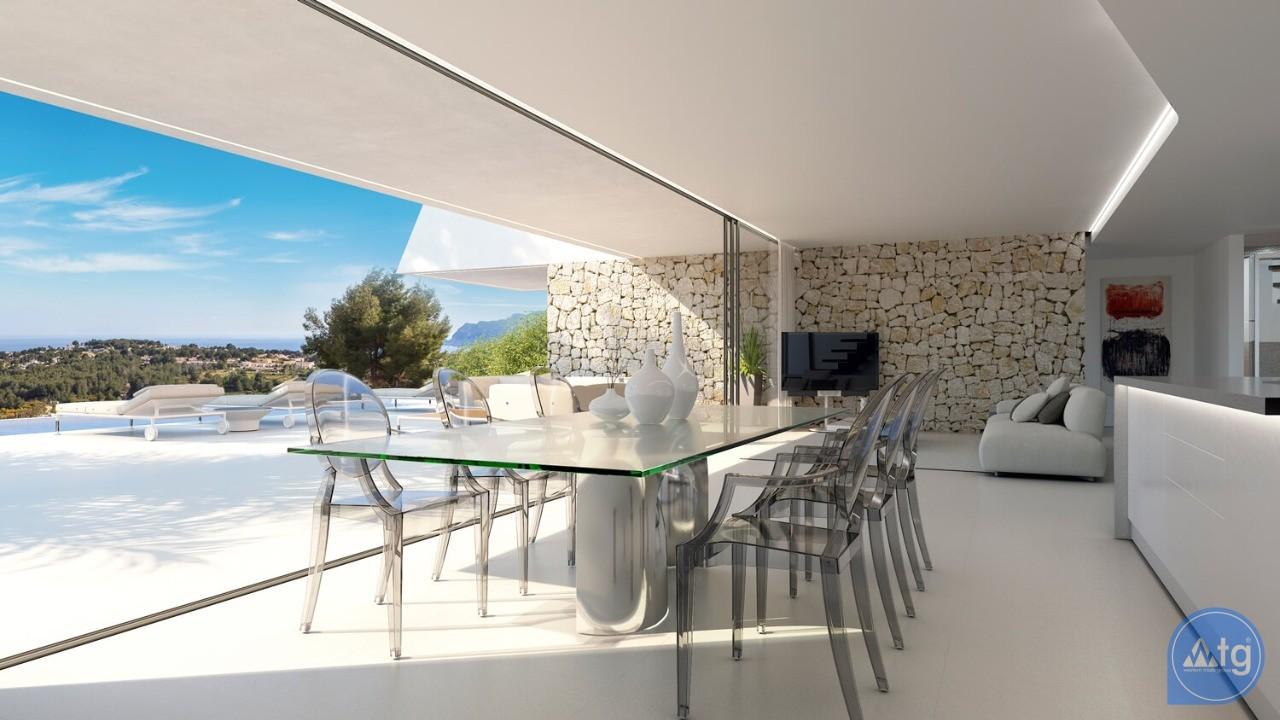 Appartement de 1 chambre à Torrevieja - AG4305 - 12