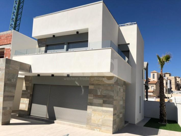 Appartement de 2 chambres à Torrevieja - AG8490 - 1
