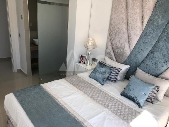 Appartement de 2 chambres à Torrevieja - AG8490 - 11
