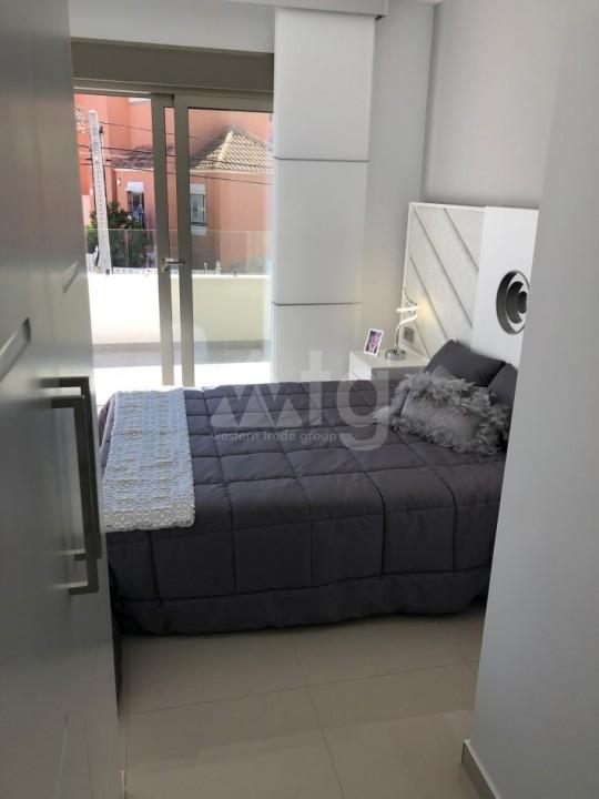 Appartement de 2 chambres à Torrevieja - AG8490 - 13