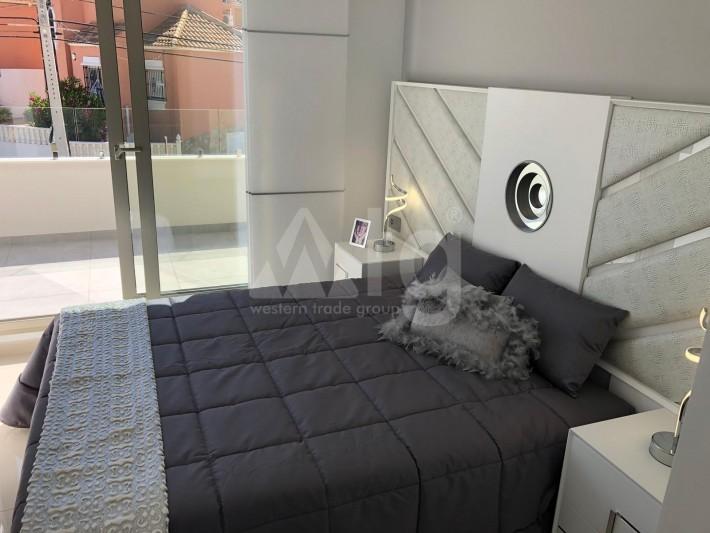 Appartement de 2 chambres à Torrevieja - AG8490 - 14