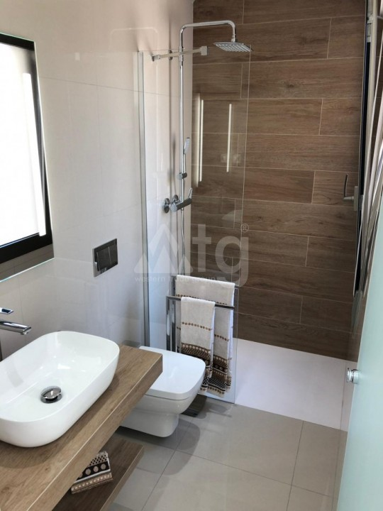 Appartement de 2 chambres à Torrevieja - AG8490 - 15