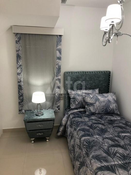 Appartement de 2 chambres à Torrevieja - AG8490 - 16
