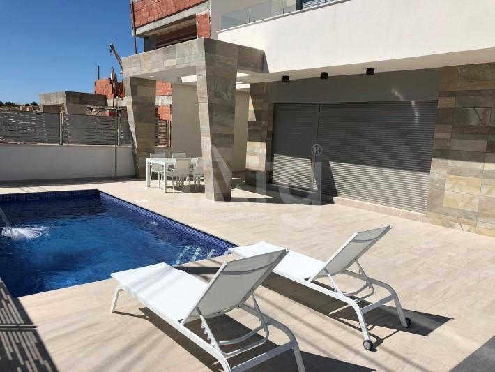 Appartement de 2 chambres à Torrevieja - AG8490 - 2