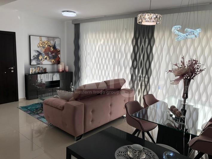 Appartement de 2 chambres à Torrevieja - AG8490 - 4