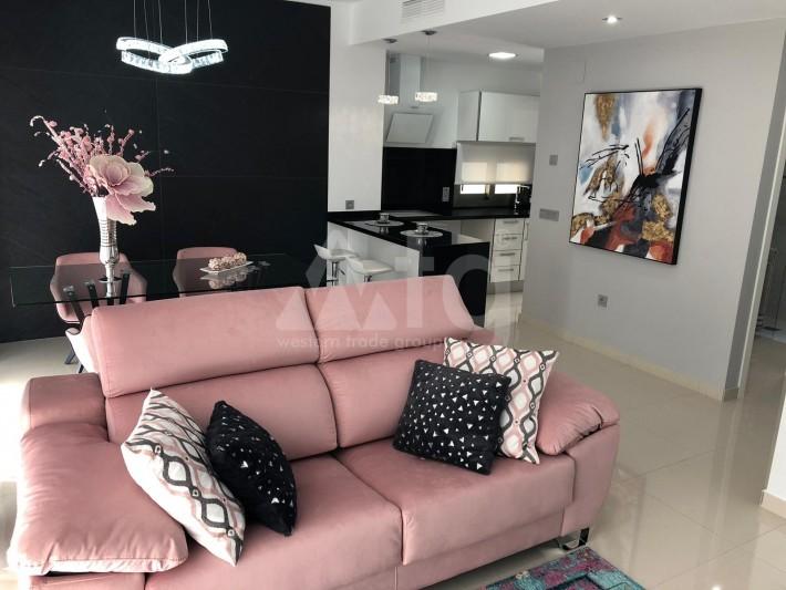 Appartement de 2 chambres à Torrevieja - AG8490 - 5