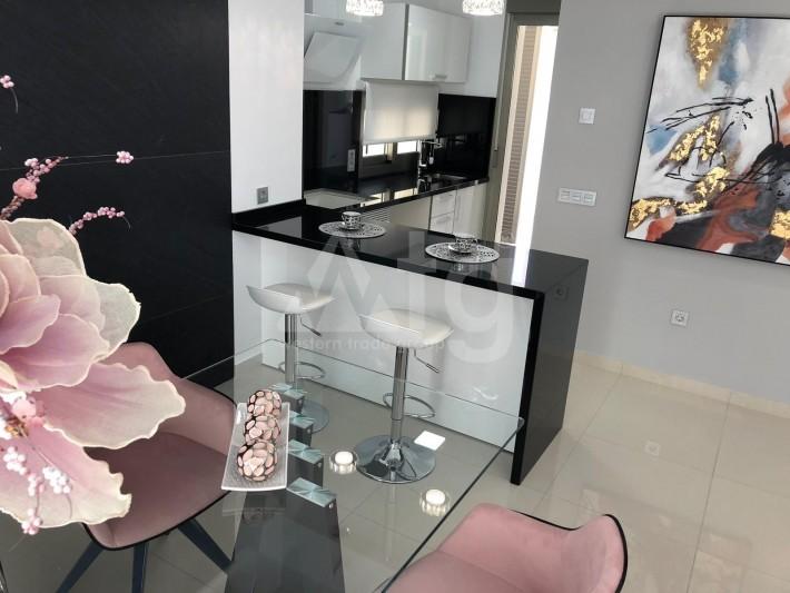 Appartement de 2 chambres à Torrevieja - AG8490 - 6