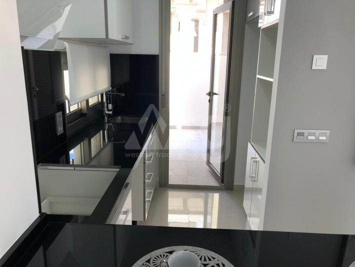 Appartement de 2 chambres à Torrevieja - AG8490 - 7