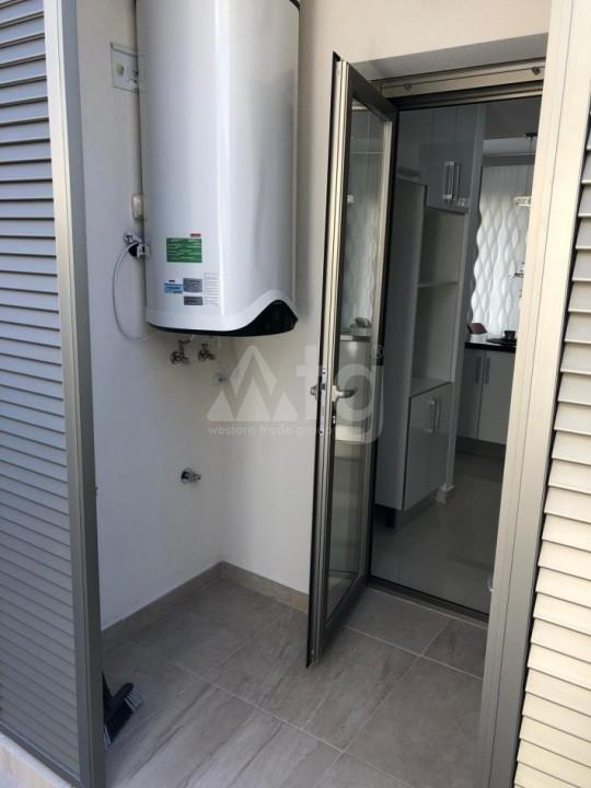 Appartement de 2 chambres à Torrevieja - AG8490 - 8