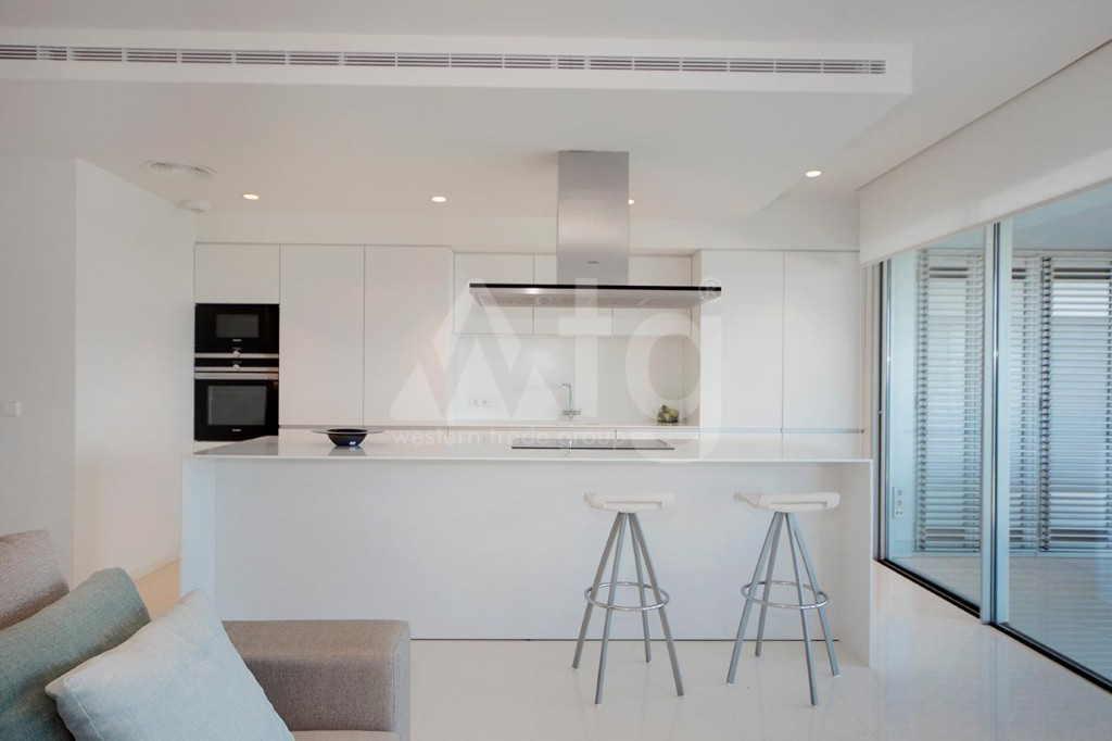 Appartement de 1 chambre à Villamartin - GB7796 - 11