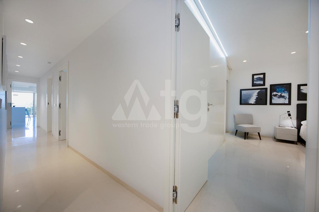 Appartement de 1 chambre à Villamartin - GB7796 - 23