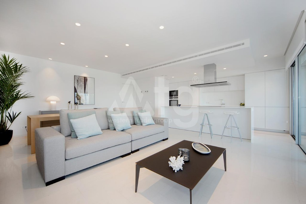 Appartement de 1 chambre à Villamartin - GB7796 - 5
