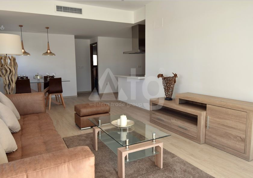 Appartement de 2 chambres à Villamartin - GM8057 - 5