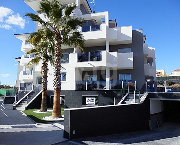 Appartement de 2 chambres à Villamartin - GB7155 - 22