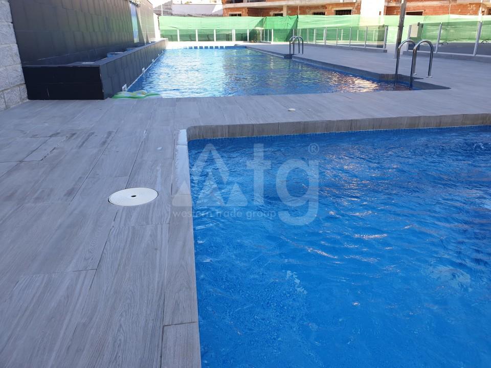 Appartement de 2 chambres à Villamartin - GB7155 - 24