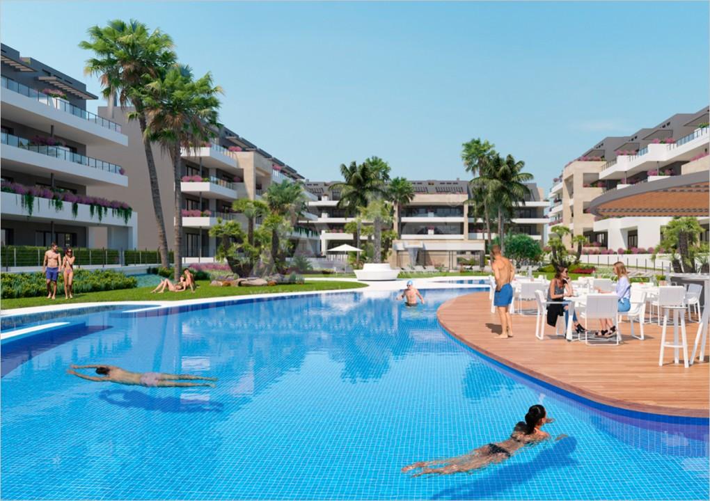 Appartement de 3 chambres à Murcia - OI7573 - 7