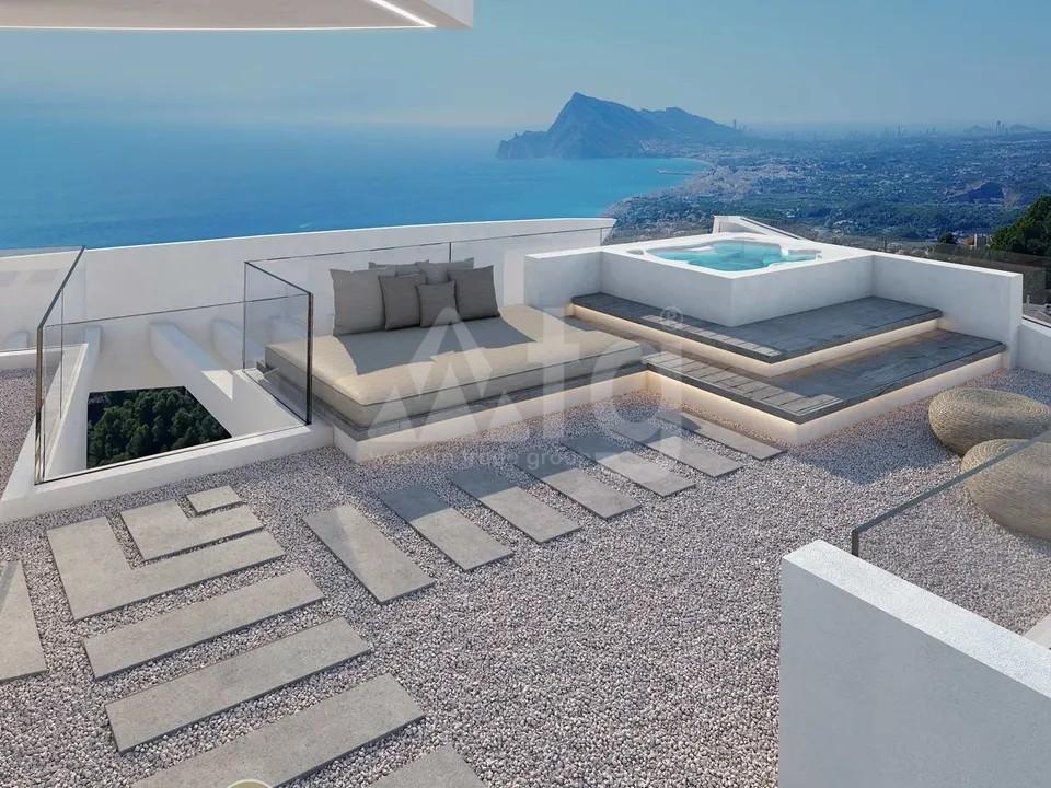Appartement de 3 chambres à El Campello - MIS117437 - 3