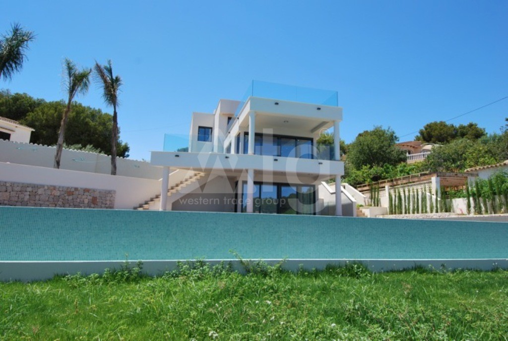 Appartement de 3 chambres à El Campello - MIS117439 - 4