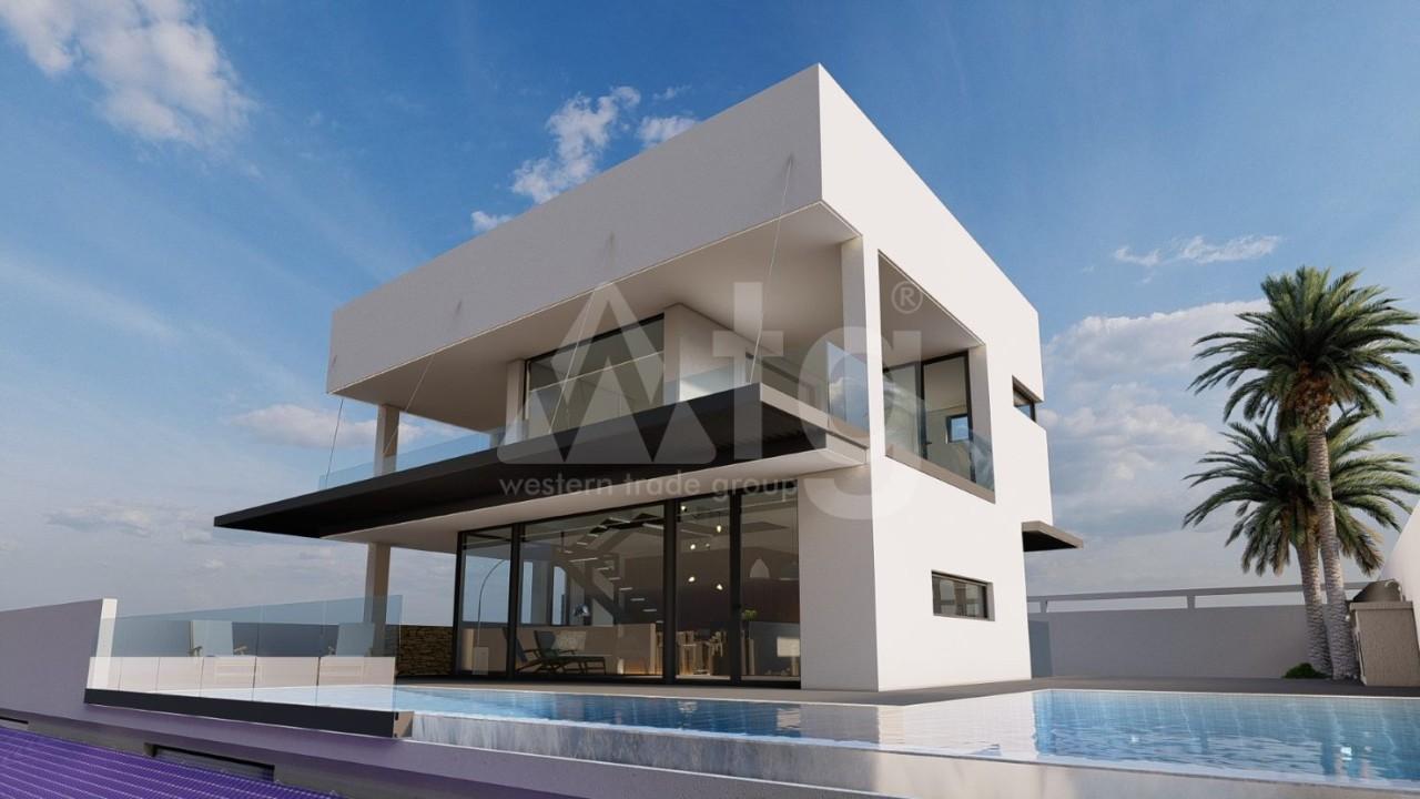 Appartement de 2 chambres à Guardamar del Segura - DI6366 - 11