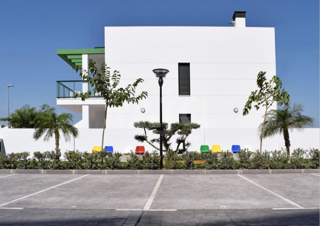 Appartement de 2 chambres à Pilar de la Horadada - SR7395 - 10