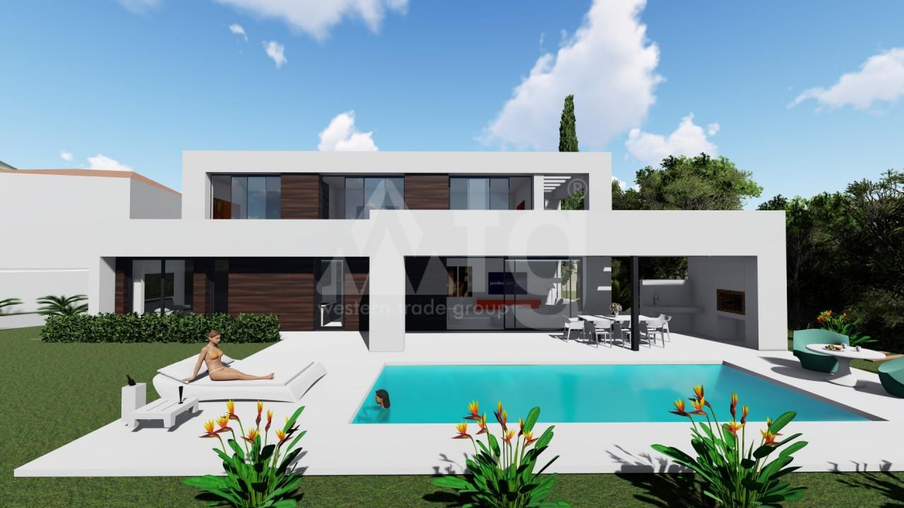 Appartement de 3 chambres à El Campello - MIS117415 - 1
