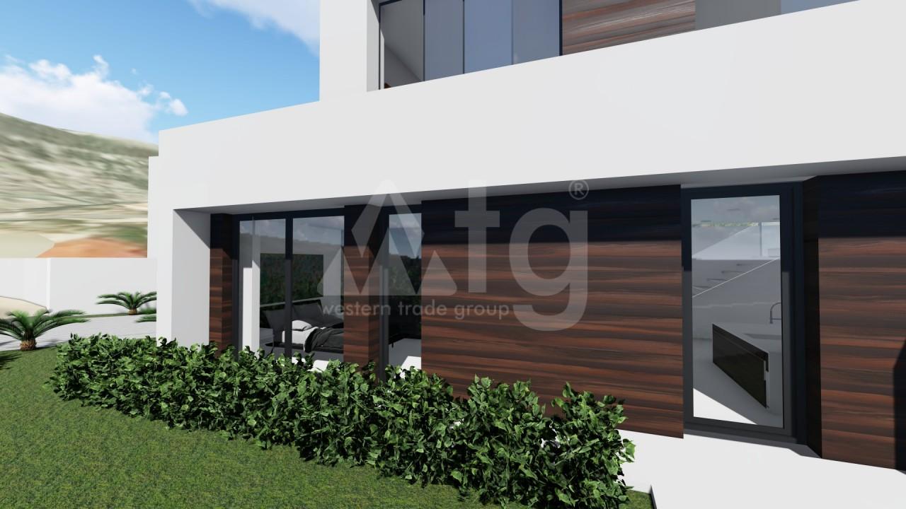 Appartement de 3 chambres à El Campello - MIS117415 - 14