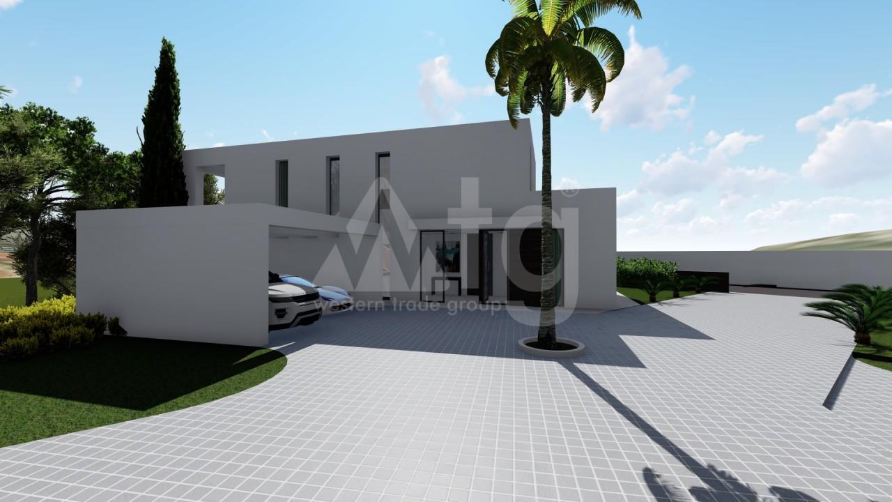 Appartement de 3 chambres à El Campello - MIS117415 - 16