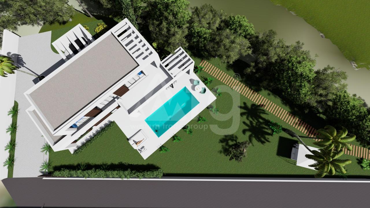 Appartement de 3 chambres à El Campello - MIS117415 - 18