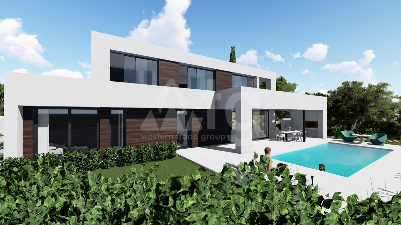 Appartement de 3 chambres à El Campello - MIS117415 - 3