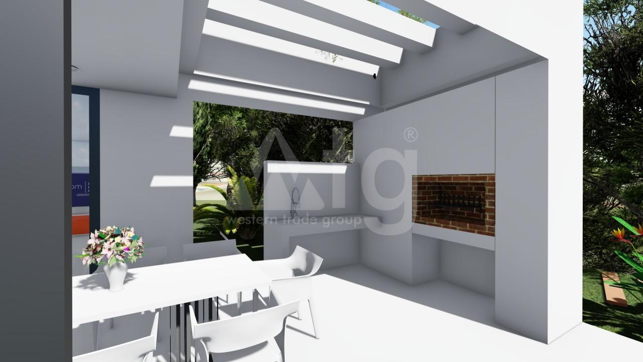 Appartement de 3 chambres à El Campello - MIS117415 - 6