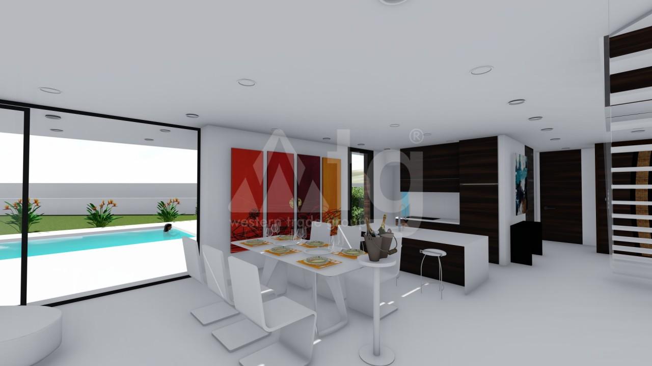 Appartement de 3 chambres à El Campello - MIS117415 - 9