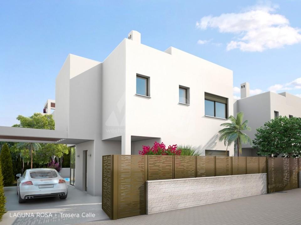 Appartement de 2 chambres à Guardamar del Segura - AT115129 - 1