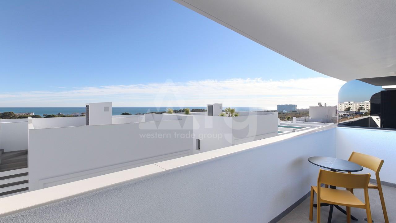Appartement de 2 chambres à Guardamar del Segura - AT115129 - 13