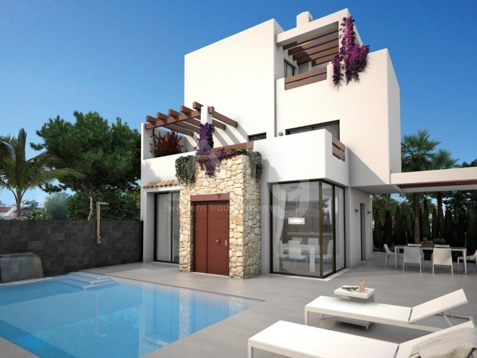 Appartement de 2 chambres à Guardamar del Segura - AT115129 - 2