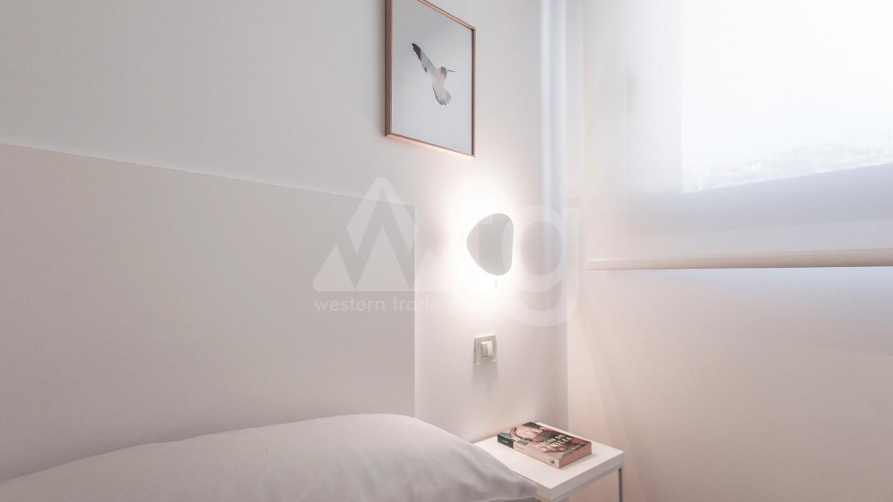 Appartement de 2 chambres à Guardamar del Segura - AT115129 - 9