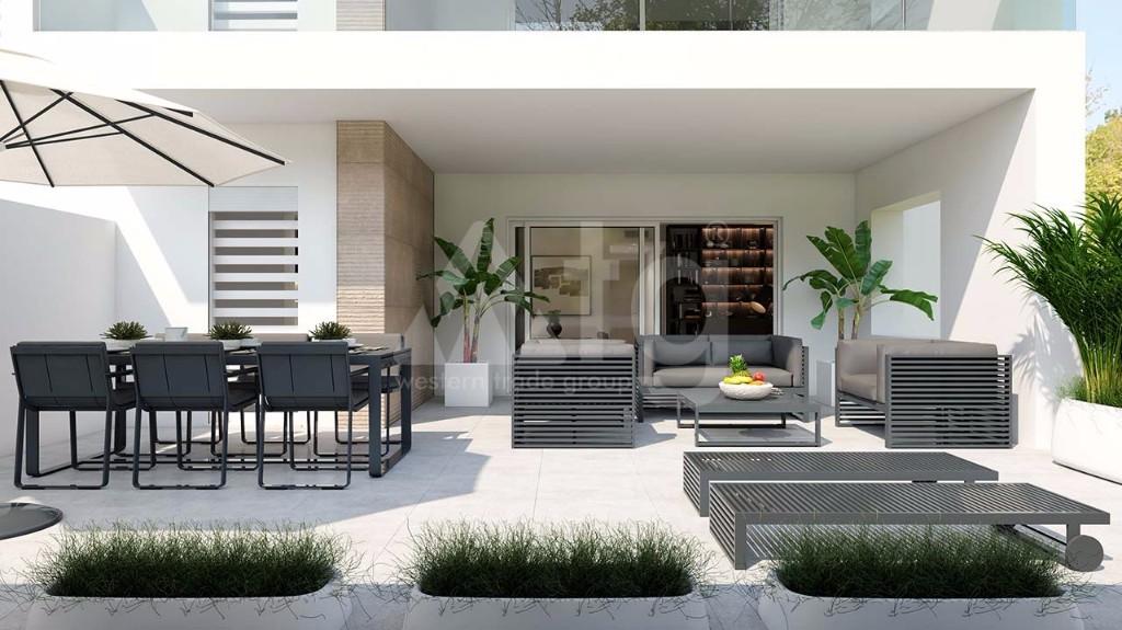Appartement de 2 chambres à La Manga - GRI7672 - 1