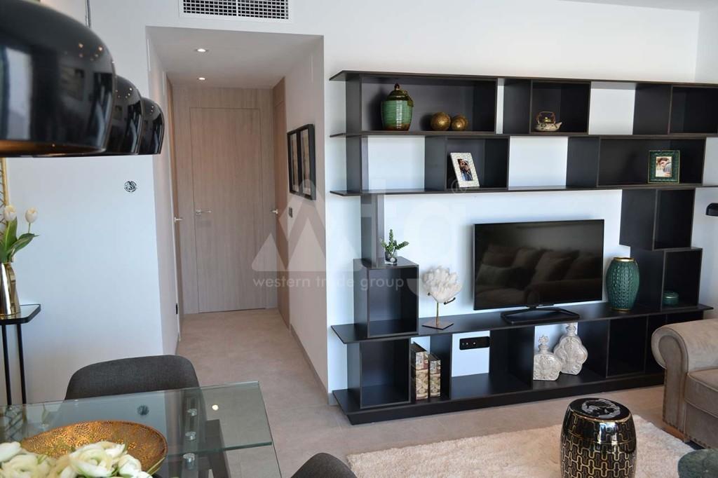 Appartement de 2 chambres à La Manga - GRI7672 - 4