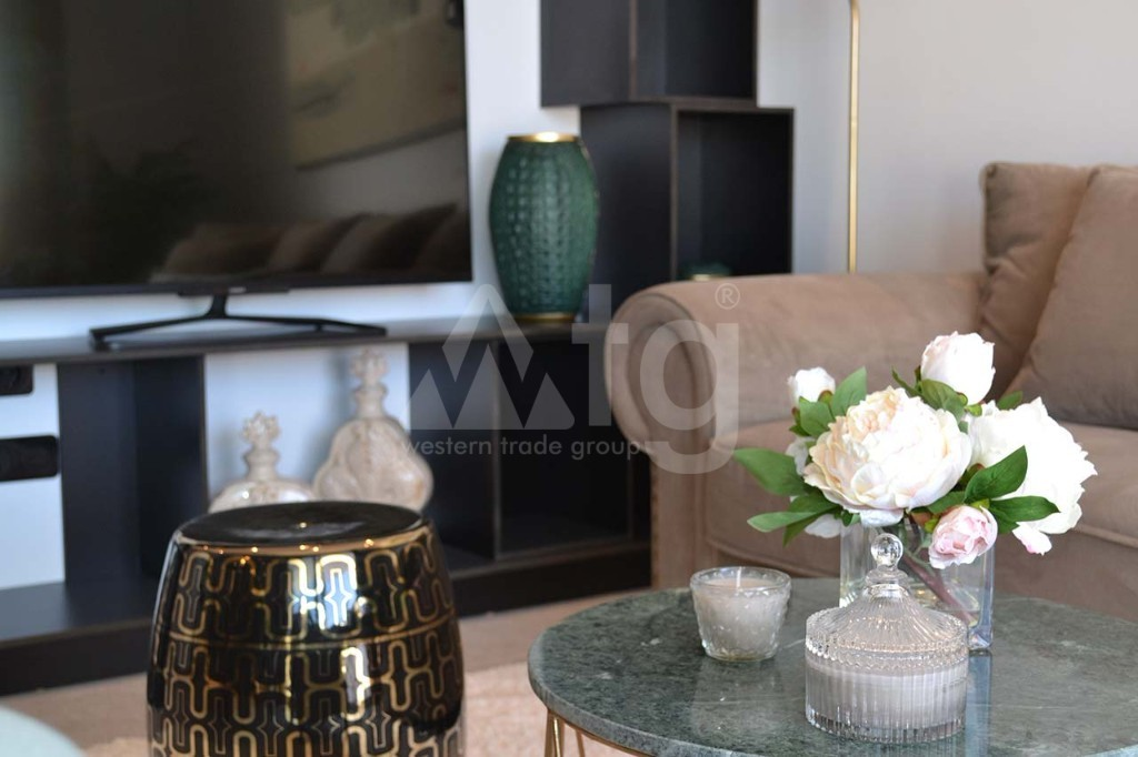 Appartement de 2 chambres à La Manga - GRI7672 - 5